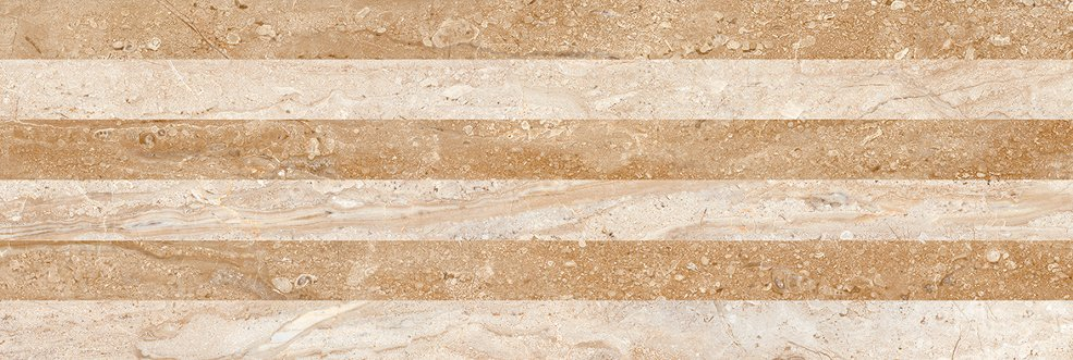 WEMBLEY Relieve Stripe Beige G 20x60 (bal=1,20 m2)